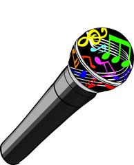 Magic Microphone