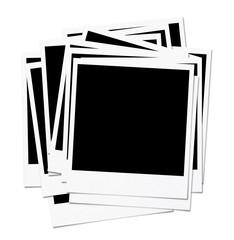 Stack Blank Photos