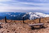 Sudety, Góry, Karkonosze, Śnieżka