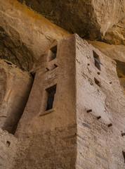 Tower, Cliff Palace, Mesa Verde National Park, Colorado