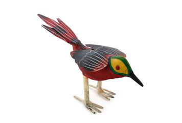Vogel Metall