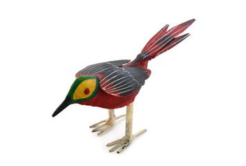 Vogel Deko