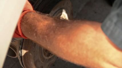 repair auto drum