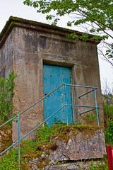 Transformtorenhaus
