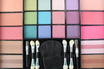 nice color make up