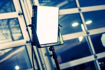 Videography Lighting Panel