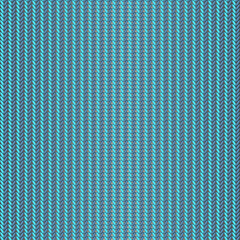 Seamless knitted background blue.