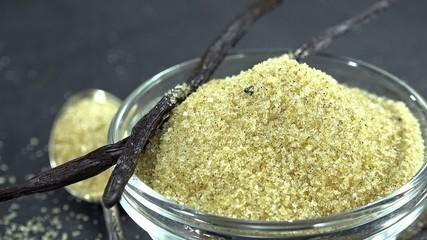 Vanilla Sugar (seamless loopable)