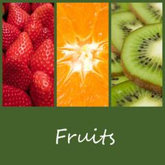 Composition fruits