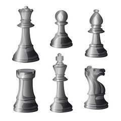 chess blacks