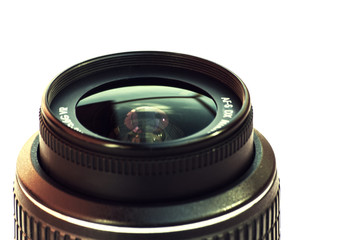 Obbiettivo fotografico
