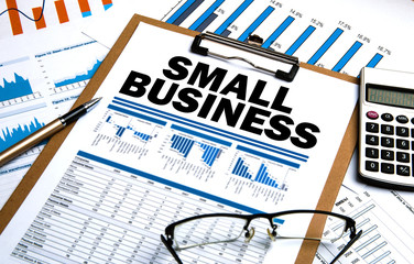 small business concept