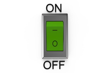 green  switch