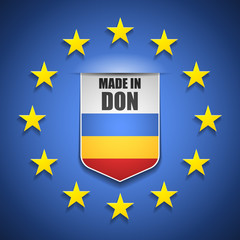 Made in Don Republic