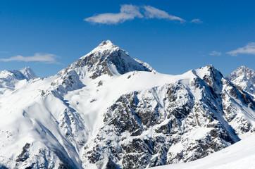 mountain 5 Caucasus