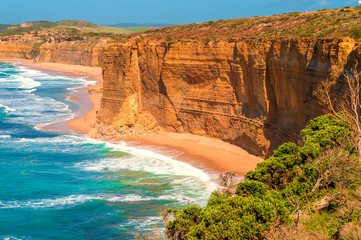 Great Ocean Road, 12 Apostels