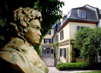 Beethovenhaus, Bonn