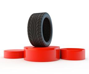 tire champion