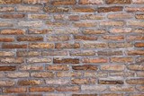 Fototapety Background Pattern of Old Brick Wall Texture