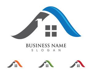 A Property Logo