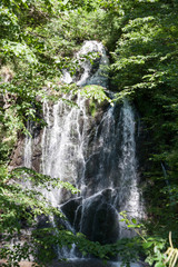 Sessa, sentiero dell'acqua ripensata