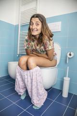 privacy in bagno