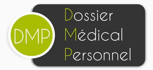 Etiquette DMP