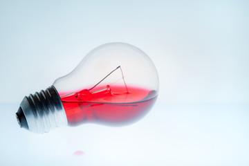 E 27 lamp