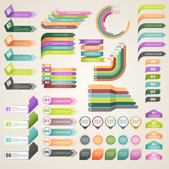 graphic information elements