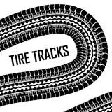 Tires design.