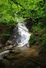 cascade mont paradis