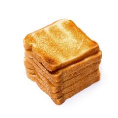 Heap Loaf Toasts