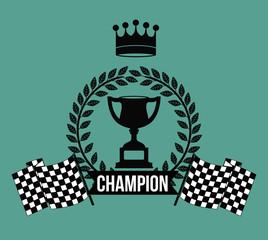 Racing School design