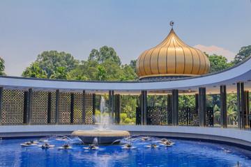 Malaysian National Monument