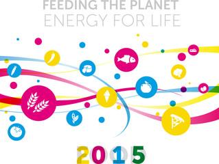 Food, Expo 2015