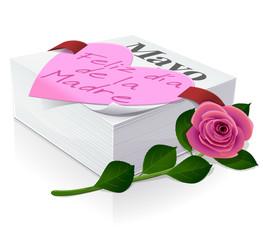Calendario : Día de la Madre (Español)