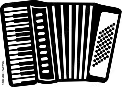 Accordion - 82807615