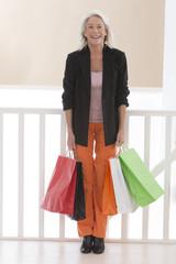 Shopping Senior