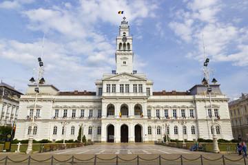 Arad - Town Hall