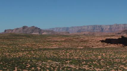 Zion Park Utah Desert Pan