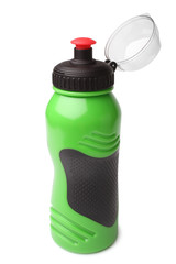 Sport plastic water bottle