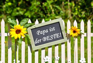 Herrentag - Vatertag-Himmelfahrt