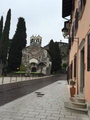 Goriza, chiesa di Santo Spirito