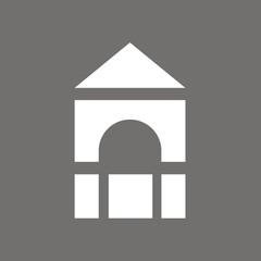 Icono piezas de construcción FO