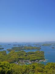 西海国立公園 九十九島