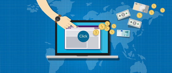 affiliation affiliate marketing pay per click