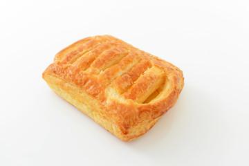 美味しそうなアップルパイ