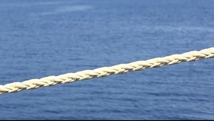 アンカーロープ