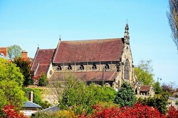 Shrewsbury Cathedral.