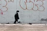 Fototapety Street art - Bushwick / New York City